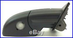 2015-2018 Ford Edge power heat memory blind spot passenger Side View Mirror OEM