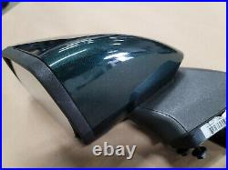 2015-2020 Ford Mustang GT LH Driver Side Mirror Blind Spot Puddle Light