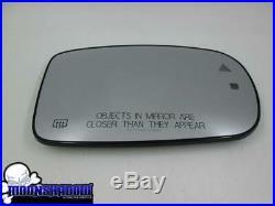 2015 Chrysler 300 300c Oem Passenger Right Heated Blind Spot Indicating Mirror