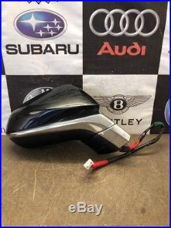 2016 2017 2018 LEXUS RX RIGHT SIDE MIRROR WithBLIND SPOT NDUSED OEM