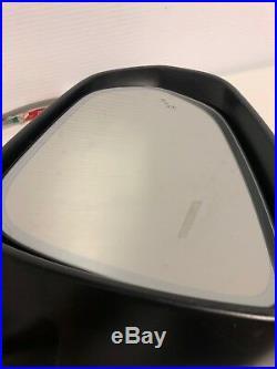 2016 2017 2018 Lexus RX350 F-Sport Mirror Left OEM with Blind Spot / Camera J185