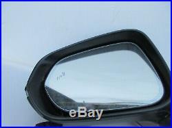 2016 2017 2018 Lexus RX350 Left Side Mirror Blind Spot Assist OEM