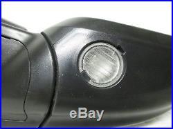 2016-2018 Ford Explorer Right Signal Mirror Blind Spot Passenger Power Fold