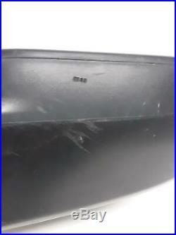 2016 2018 Toyota RAV4 Passenger RH With Blind Spot Side View Mirror OEM 7 Wires