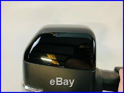 2017 2018 2019 Ford F250 F350 F450 Right Mirror WithCamera Blind Spot Heated OEM