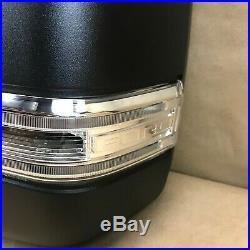 2017 2018 2019 Ford F-250 F-350 SD Left Mirror Camera Blind Spot HC3Z-17683-JB