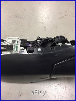 2017 2018 OEM HONDA CRV Right SIDE MIRROR WITH BLIND SPOT AND TURN SIGNAL Used