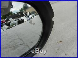 2017-2019 HONDA CRV RIGHTPASSENGER MIRROR WithTURN SIGNAL AND BLIND SPOT NICE OEM