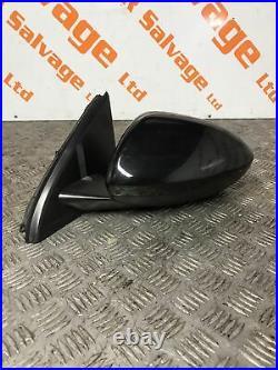 2017-on Vauxhall Insignia B Passenger N/s Power Fold Blind Spot Wing Mirror Kr2