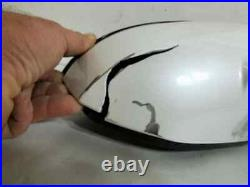 2018 2019 2020 LEXUS LS500 LS500h Power Mirror Blind Spot & Camera OEM Right
