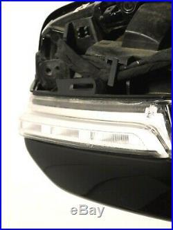2018 2019 PASSENGER Chevy Traverse Side View Door Mirror Right BLIND SPOT RH