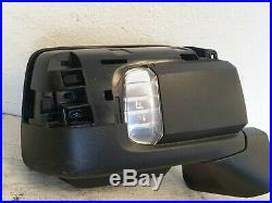 2019 2020 Chevrolet Silverado Right Passenger Mirror Camera Blind Spot 4944