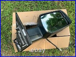 2019 2020 DODGE RAM 1500 BLIND SPOT AUTO DIM MIRROR WithCAMERA 17 WIRE RIGHT OEM