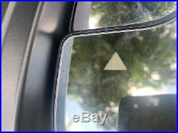 2019 2020 Dodge Ram 1500 Mirror Right Blind Spot Auto DIM 17 Wire Right Oem 19