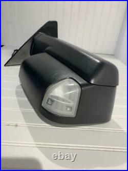 2019 2020 Dodge Ram Oem Rf Mirror Tow Blind Spot 68276470ac