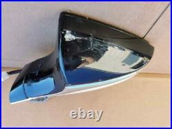 2019 2020 Lexus ES350 ES300h Mirror with Blind Spot OEM Left LH Driver side