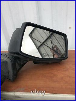 2019 2021 Chevy Silverado/GMC Sierra 1500 RH Right Side OEM mirror withCamera