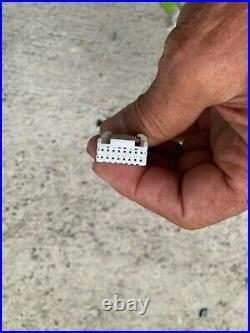 2019-2021 LEXUS UX200 UX250H DOOR MIRROR With BLIND SPOT E13-049704 RIGHT OEM