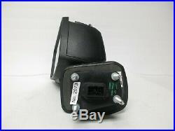 2019 Chevy Silverado & Gmc Sierra Mirror Power Fold Blind Spot Camera #2 Left