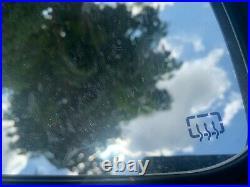 2019 DODGE RAM 1500 DOOR MIRROR With CAMERA BLIND SPOT LEFT 19 WIRE OEM