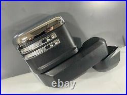2020 2021 Chevy Silverado GMC Sierra 2500 3500 Right Mirror WithCamera OEM 20 21
