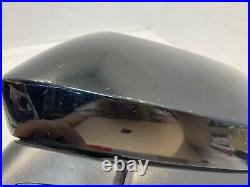 2020 Toyota Corolla Side Mirror withSignal withBlind Spot OEM Driver Left LH