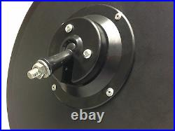 60cm Convex Car Outdoor Garage Driveway Security Safety Blind Spot Bend Mirror