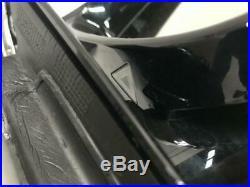 BMW M4 F82 F83 Folding Auto Dimming Blind Spot Right Wing Mirror 2018 OEM RHD