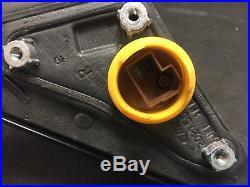 Bmw 4 F32 Right Wing Mirror Power Folding Surround Camera Blind Zone Spot Rhd