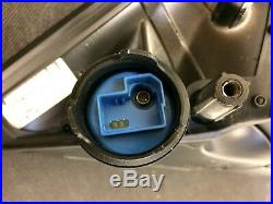 Bmw 7 Series F01 Pre-lci Right Side Wing Mirror With Camera And Blind Spot Lhd