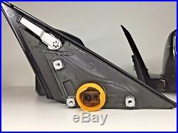 Bmw F32 F33 LCI Wing Mirrors Camera Set Shadowline Blindspot