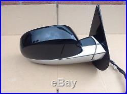 Cadillac Escalade Door Wing Mirror Blind Spot Right Side 2009 2014 20756780