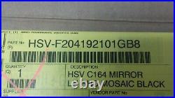 Chevrolet Camaro 2019 2020 Side Mirror Set OEM 84503199 84503200