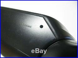 Crack Toyota Camry Signal Mirror Blind Spot Left Hand Lh 18-20