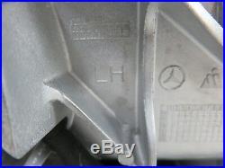 Door Mirror Left Driver Side 13-16 Mercedes Benz Gl ML Blind Spot Mr00339