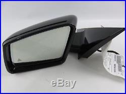 Door Mirror Lh Left Driver Side 11-13 Blind Spot Mercedes Benz E350 E550 Mr00189