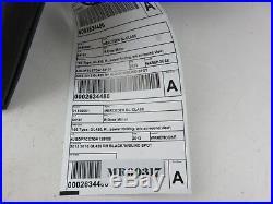 Door Mirror Right Passenger Side 13-16 Mercedes Benz Gl ML Blind Spot Mr00317