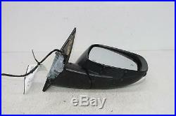 Door Mirror Right SIDE POWER CHROME BLIND SPOT ALERT CHRYSLER TOWN CNTRY 10-16