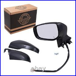 Drivers Power Mirror Heated Signal Blind Spot Detection for 18-19 Legacy Outback
