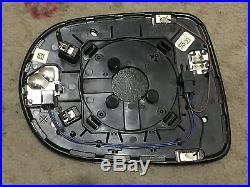 FACTORY OEM 13 14 Lexus RX350 Heated Auto Dim R Side Rear View Mirror Blind Spot