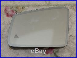 FACTORY OEM 2010 Mercedes E350 Heated Auto Dim Driver Left Side Rear View Mirror