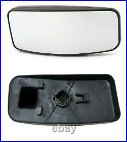 Fits MERCEDES SPRINTER DRIVERS SIDE WING MIRROR GLASS LOWER BLIND SPOT 2006 ON