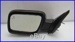 Ford Explorer Left Door Mirror Blind Spot Bb5z17683ta Oem 11 12 13 14 15 2011