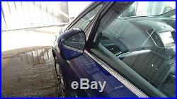 Ford Galaxy 2015 MK4 NS Passenger Side Door Mirror Folding Blind Spot Assist