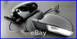 Für VW Golf 4 Außenspiegel Golf 5 Design Spiegel LED Blinker Spiegelblinker USA