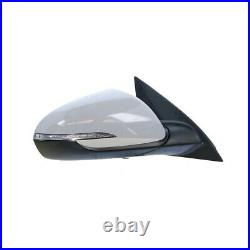 GENUINE DOOR MIRROR (AUTO FOLD, BLIND SPOT) for HYUNDAI i30 PD 4/2017-ON RIGHT