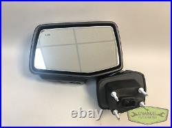 GMC Sierra Chevrolet Silverado 2019 2020 LH Left Mirror Camera Blindspot OEM NEW