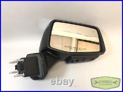 GMC Sierra Chevy Silverado 2019 2020 RH Right Mirror Camera Blindspot OEM NEW