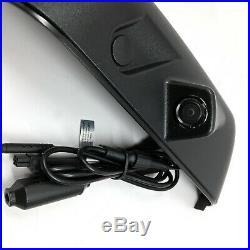 GM Intellihaul Silverado Sierra EchoMaster Side Tow Mirror Blind Spot Cameras