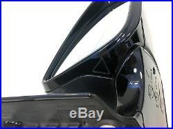 Genuine Bmw F10 M5 F11 Wing Door Mirrors Rhd Auto Fold Autodim Camera Blind Spot